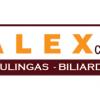 Boulingas ir Biliardas